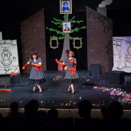 Peppermint Creek Theater Co.