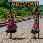 Jamestown Sign 2